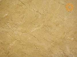 Imported Copper Beige Marble